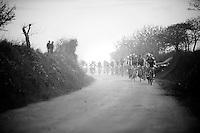 gravel roads dominate the race<br /> <br /> 33th Tro Bro Léon 2016