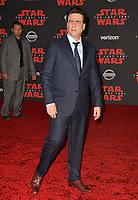 "Benicio del Toro at the world premiere for ""Star Wars: The Last Jedi"" at the Shrine Auditorium. Los Angeles, USA 09 December  2017<br /> Picture: Paul Smith/Featureflash/SilverHub 0208 004 5359 sales@silverhubmedia.com"