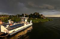 TANZANIA Mwanza, ferry ship at Lake Victoria / TANSANIA Mwanza, Faehrschiff am  Viktoria See