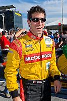 22-25 January, 2009, Daytona Beach, Florida USA.#77 Doran Racing Ford/Dallara, Brad Jaeger.©F.Peirce Williams 2009.F.Peirce Williams.photography