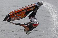 Jet ski demo<br /> <br /> Trenton Roar On The River<br /> Trenton, Michigan USA<br /> 17-19 July, 2015<br /> <br /> ©2015, Sam Chambers