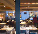Exterior, La Trompete Restaurant, London, England