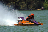 R-9   (Outboard Hydroplane)