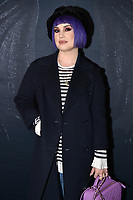 "HOLLYWOOD - FEBRUARY 20: Kelly Osbourne attends Ozzy Osbourne global tattoo and album listening party to celebrate his new album ""Ordinary Man"" on February 20, 2020 in Hollywood, California. (Photo by Lionel Hahn/Epic Records/PictureGroup)"