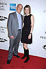 """Jonathan Tisch and wife Lizzie Tisch attending The opening night of The Tribeca Film Festival ..Screening of """" The Union"""" on April 20, 2011 at The Winter Garden at the World Financial Plaza in New York City."""