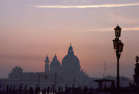 - Venice,  S.Maria of the Health church ....- Venezia, chiesa di S.Maria della Salute