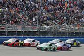 Martin Truex Jr., Furniture Row Racing, Toyota Camry Bass Pro Shops/5-hour ENERGY Kyle Busch, Joe Gibbs Racing, Toyota Camry Interstate Batteries
