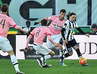 2016/01/17 Udinese vs Juventus