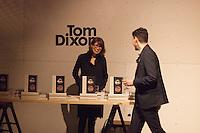 Tom Dixon Book Signing for Artbook at Twentieth