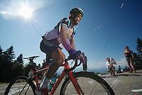 Sylvain Chavanel (FRA)<br /> <br /> Tour de France 2013<br /> stage 20: Annecy to Annecy-Semnoz<br /> 125km
