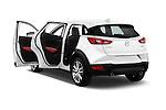 Car images of 2015 Mazda CX-5 Skycruise 5 Door Suv Doors