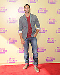 Tyler Hoechlin at The 2012 MTV Video Music Awards held at Staples Center in Los Angeles, California on September 06,2012                                                                   Copyright 2012  DVS / Hollywood Press Agency
