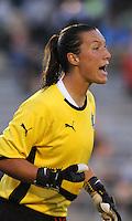 Jillian Loyden.Saint Louis Athletica defeated Sky Blue F.C 1-0, at Anheuser-Busch Soccer Park, Fenton, MO.