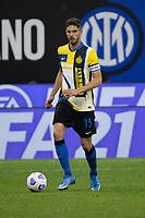 inter-roma - milano 12 maggio 2021 - 36° giornata Campionato Serie A - nella foto: ranocchia