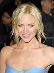 Brittany Snow attends the CBS Films' Premiere of Beastly held at The Pacific Theatres at The Grove in Los Angeles, California on February 24,2011                                                                               © 2010 Hollywood Press Agency