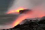 Hawaii Volcanoes National Park, Hawaii, USA
