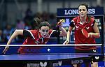 Wales v Vanuatu Table Tennis