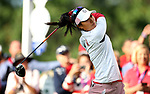 2017 Solheim Cup Friday Morning Matches