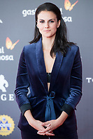 "Melina Matthews attends to red carpet before the projection of film 'The Shape of Water"" during Sitges Film Festival in Barcelona, Spain October 05, 2017. (ALTERPHOTOS/Borja B.Hojas) /NortePhoto.com /NortePhoto.com"
