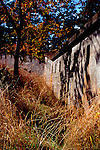 Near Victoria, British Columbia, historic Fort Rodd protected the Strait of Juan de Fuca