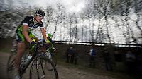 Paris-Roubaix 2012 ..Jens Keukeleire