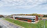 Beachwood Medical Center | Lake Health | Hasenstab Architects