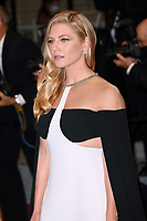CANNES, FRANCE. July 10, 2021: Katheryn Winnick at the Flag Day Premiere at the 74th Festival de Cannes.<br /> Picture: Paul Smith / Featureflash