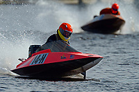 14-H and 93-D   (Outboard Runabouts)