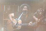 Grateful Dead, Jerry Garcia, Phil Lesh