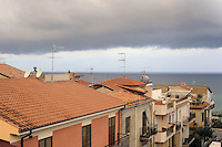 - Sicilia,  il paese di Acquedolci (Messina)<br />