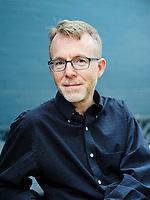 David Baron - Author