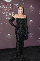 Gabby Barrett attends the 2021 CMT Artist of the Year on October 13, 2021 in Nashville, Tennessee. Photo: Ed Rode/imageSPACE/MediaPunch