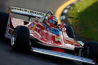 #2 Villeneuve Ferrari
