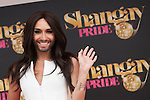 Austrian singer Conchita Wurst attends SHANGAY PRIDE and MADO Madrid Orgullo presentation and receives the Madrid Orgullo Muestra-T award in Madrid, Spain. July 03, 2013. (ALTERPHOTOS/Victor Blanco)