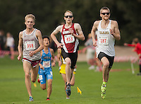 Stanford Cross Country