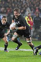 130907 The Rugby Championship - All Blacks v Argentina