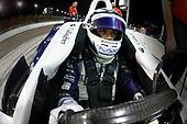 2017 IndyCar Media Day - Track Action<br /> Phoenix Raceway, Arizona, USA<br /> Friday 10 February 2017<br /> Max Chilton<br /> World Copyright: Michael L. Levitt/LAT Images<br /> ref: Digital Image _AT_1836