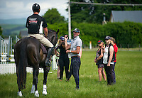 161124 Equestrian - Mark Todd Coaching Clinic
