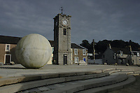 Adamson Square, Creetown. Dumfries and Galloway<br /> <br /> Copyright www.scottishhorizons.co.uk/Keith Fergus 2011 All Rights Reserved