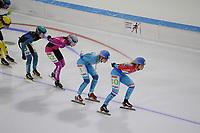 SCHAATSEN: HEERENVEEN: 06-01-2018, IJsstadion Thialf, Marathonschaatsen, Marijke Groenewoud, Irene Schouten, ©foto Martin de Jong