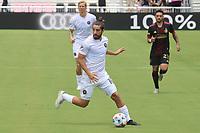 Inter Miami CF vs Atlanta United, MLS Soccer, May 9th 2021
