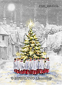 Marcello, CHRISTMAS SYMBOLS, WEIHNACHTEN SYMBOLE, NAVIDAD SÍMBOLOS, paintings+++++,ITMCXM1411B,#XX# ,Christmas tree,