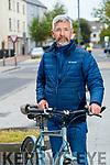Kerry Cycling campaign member John Jones.