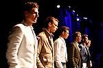 Todd Snyder  show at Mercedes-Benz Fashion Week