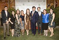 The Royal Oak Foundation's FOLLIES