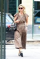 JUN 07 Nicky Hilton Rothschild seen in NoHo