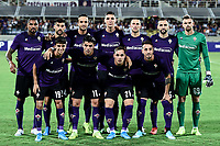 formazione Fiorentina<br /> Firenze 11/8/2019 Stadio Artemio Franchi <br /> Football friendly match 2019/2020 <br /> ACF Fiorentina - Galatasaray <br /> Foto Daniele Buffa / Image / Insidefoto