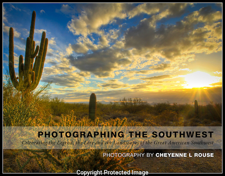 "Just released - my NEW Limited Edition 45 page Coffee Table Book - This book is my ""love letter"" to the West! To order your Signed copy visit the bookstore on my blog: http://www.cheyennerouse.com/books"
