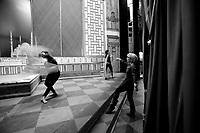 Teatro Sociale, Como, coreografia, Isa Traversi