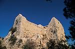 Jordan,  Ajlun Fortress&#xA;<br />